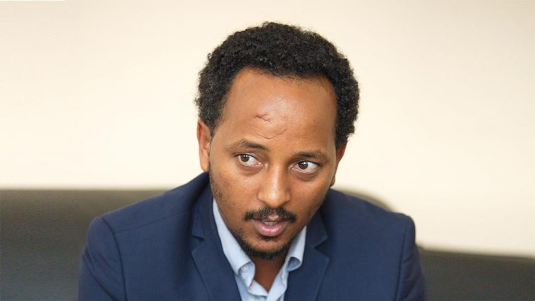 """Abrhame Endrias: Ethiopia's young agripreneur who offers """"One Stop Farming"""" solutions to streamline agriculture"""