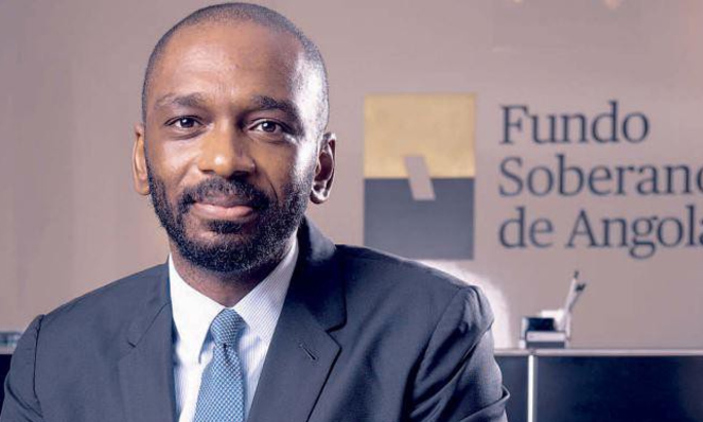 Dos Santos son sacked from Angola sovereign wealth fund