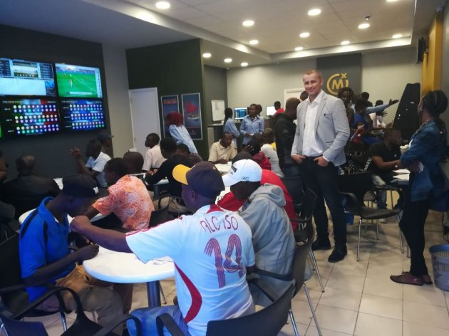 Can't be tamed! Deep Inside Kenya's multibillion betting industry under fierce government onslaught