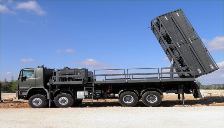 Egypt concerned with Ethiopia – Israel Arms Trade