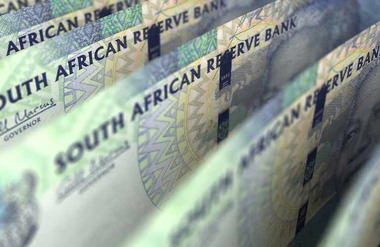 African central Banks forced to become innovative.