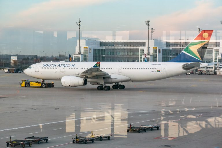 SAA, African aviation's  first Covid-19 casualty?