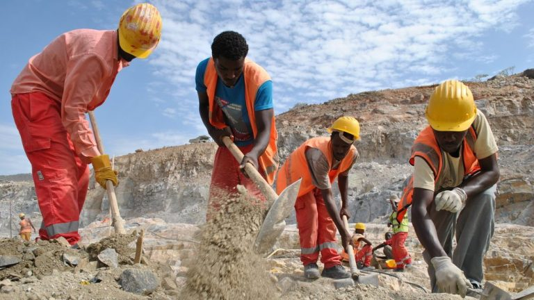 COVID-19 Likely to Delay Filling of Ethiopia's Biggest Dam on Nile