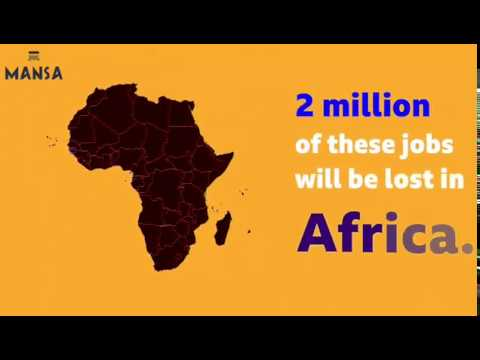 COVID-19: Africa's Aviation Industry experiencing massive loss.