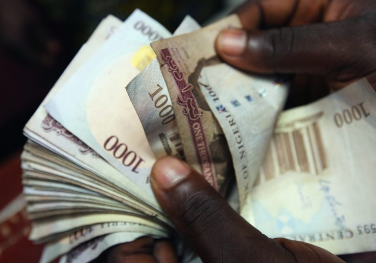 Several African countries to benefit from IMF's immediate debt relief