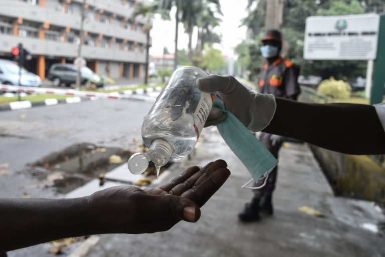 Is PPE scarcity in Nigerian hospitals causing death of non-coronavirus patients?