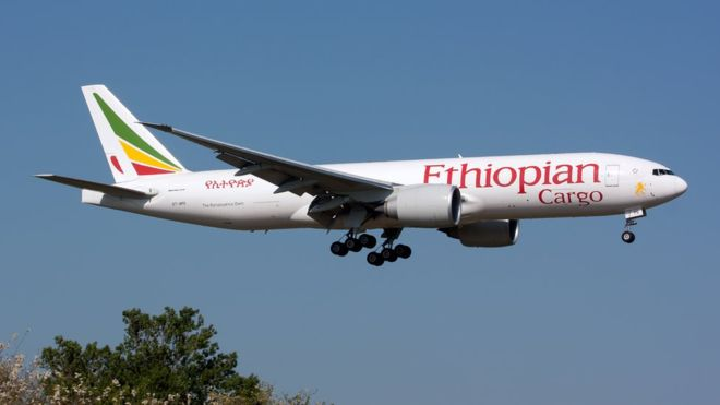African airlines outperform peers recording 1% increase in international cargo demand