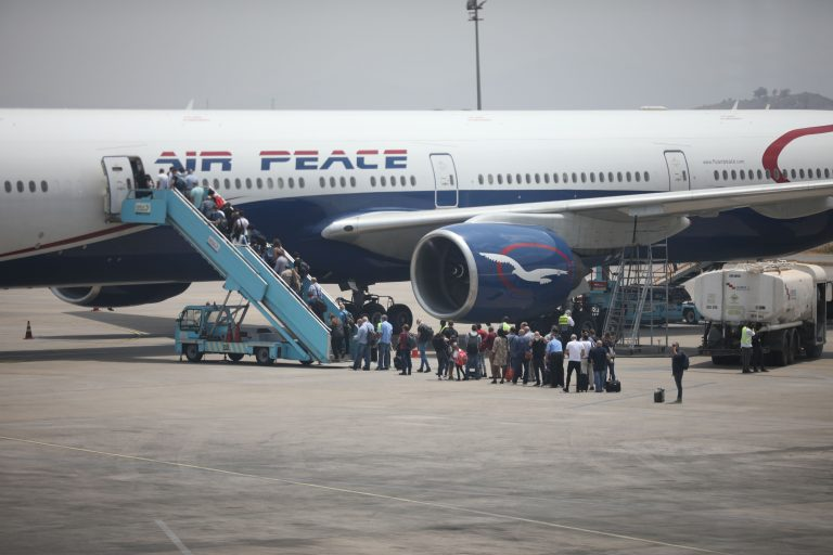 Passengers to bear brunt of COVID-19 impact on aviation industry