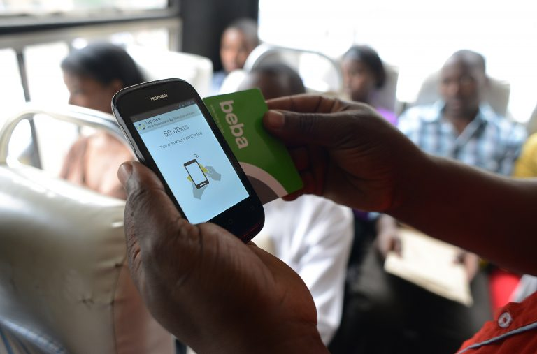 Nigeria's electronic bill payments hits $1.1bn