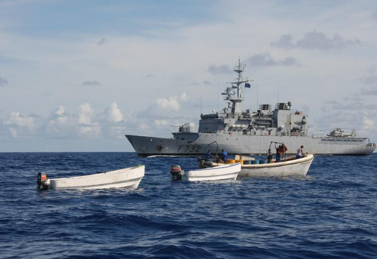West Africa accounts for over 90 percent of global maritime kidnappings – Report