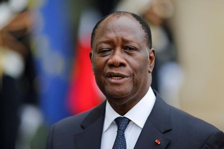 Ivory Coast government announces $15.47 billion budget for 2021 financial year