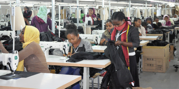 Kenya's manufacturing hub raised hope for the flailing SMEs sector. So why did it fail?