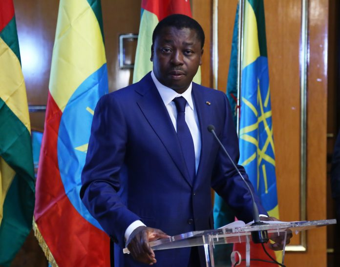 Another false start; Togo's new government will not improve volatile situation