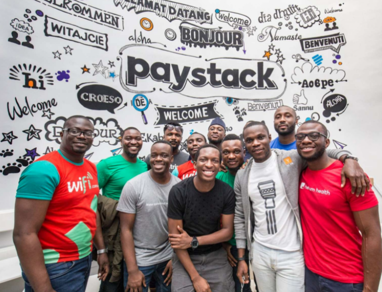 U.S. firm Stripe buys Nigerian startup Paystack in $200 million deal
