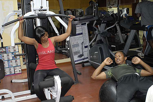 Kenya's wellness sector expands rapidly as many incorporate physical fitness habits in their lifestyles