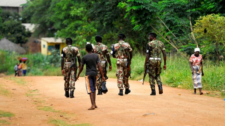 Mozambique to receive EU aid in combating increased terror activity