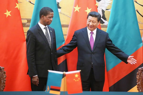 Zambia reaches deal with China Development Bank to defer $391 million loan repayment