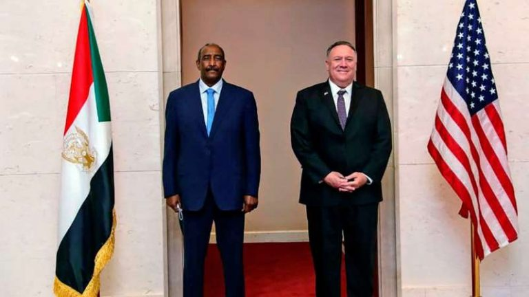 Sudan completes transfer of $335 million to U.S. victims of terror attacks as government moves to eliminate debt
