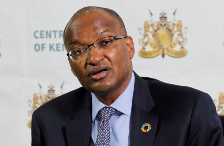 Central Bank Governor projects Kenyan economy to grow by 3.1%