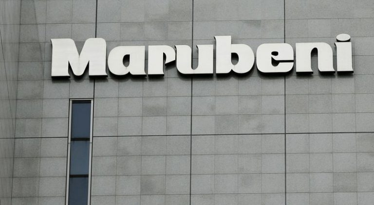 Japan's Marubeni Corp pulls out of South African coal power plant project