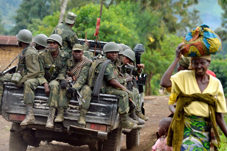 Mozambique, Tanzania join forces to combat growing insurgency