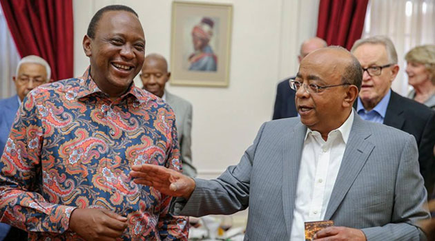 Governance in Africa regresses for the first time in a decade: Mo Ibrahim report