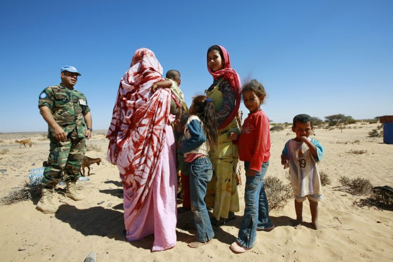 New dawn for Africa's last occupied territory after Polisario Front quits Western Sahara 30-year cease fire
