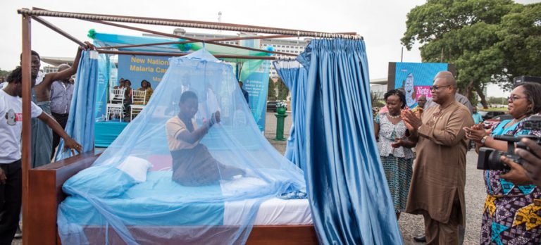 WHO warns malaria death toll to exceed COVID-19's in sub-Saharan Africa