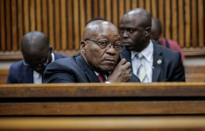 South Africa's ex-president Zuma to face criminal investigation