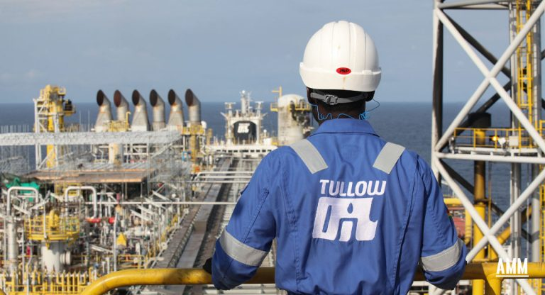 Tullow Oil focuses on West Africa to generate $7bn over next decade