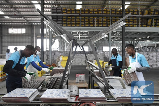 Kenyan manufacturers develop standards to ease goods clearance at points of entry