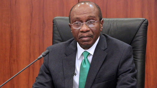 Nigeria's central bank governor projects economy to grow by 2% in 2021
