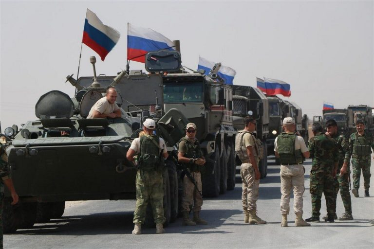 Russia to build its first naval base on the continent in Sudan