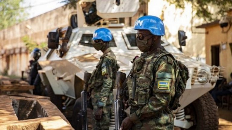 Rwanda sends military troops to Central African Republic to quell election violence