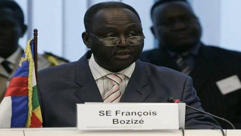 Central African Republic accuse former president of plotting coup