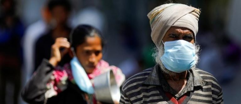 UN study shows COVID-19 pandemic is accelerating poverty