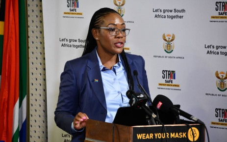 South Africa's auditor general recovers $228 million of fraudulent jobless claims