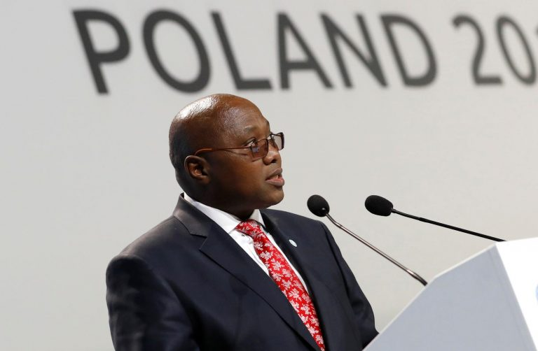 Eswatini's prime minister becomes first global leader to die of COVID-19