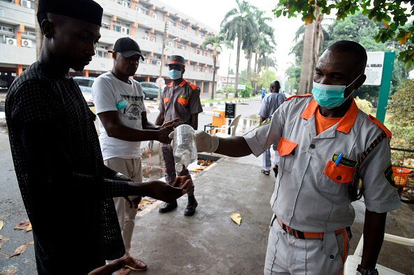 Nigeria asks African Union for 10 million COVID-19 vaccine doses