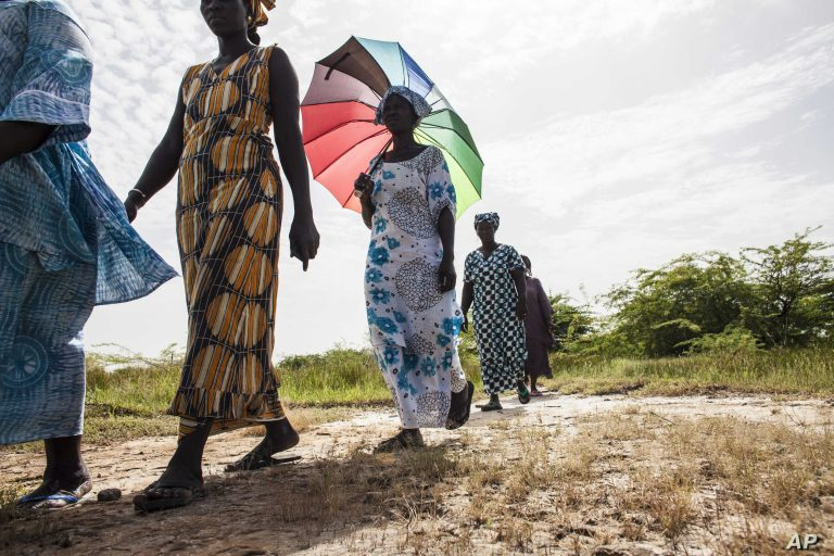 11 African countries to receive $5 billion investment funds from the World Bank