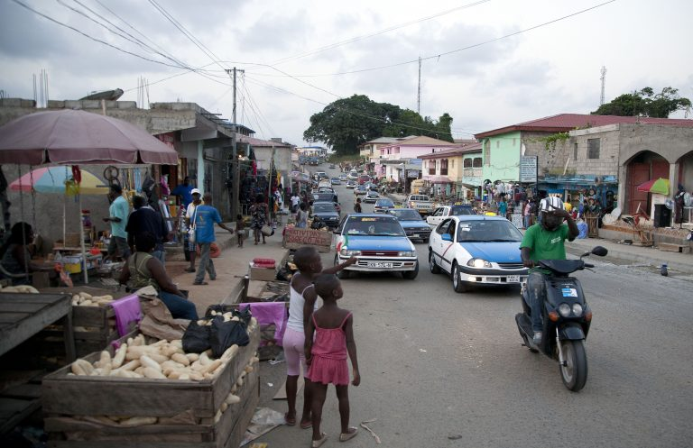 Why Equatorial Guinea's bail-out plan with IMF crashed