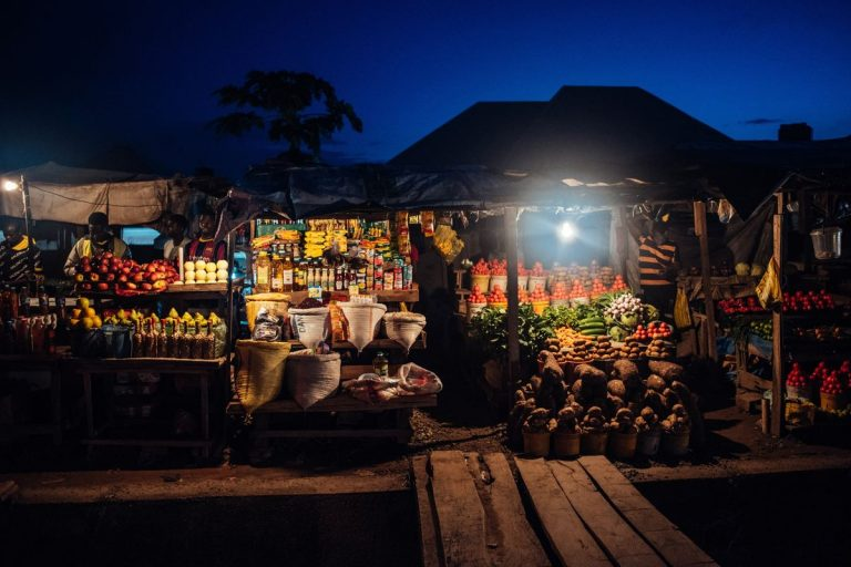 Nigeria's economic woes prolong as inflation rate continues to rise