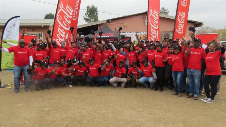 Coca-Cola to sell $669 million stake in South African bottling unit