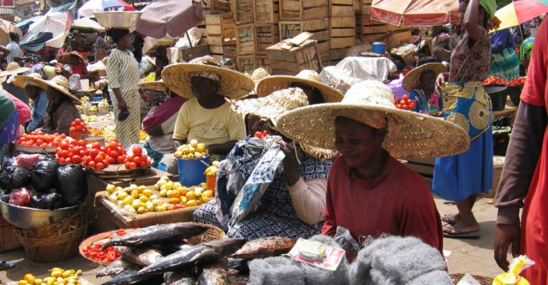 DR Congo's economy grew 0.8% in 2020 propelled by strong mineral activity