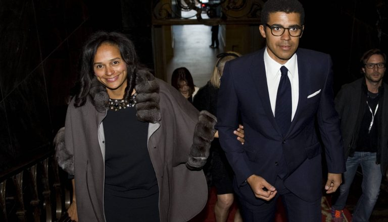 Angola requests Dutch court to hand over Dos Santos-linked $500 million assets