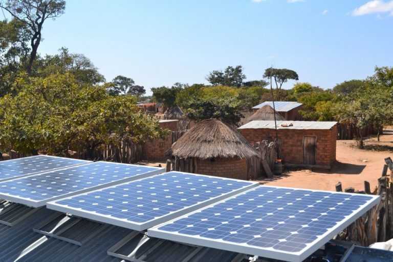 Africa Finance Corporation targets combining renewable infrastructure projects to attract more funding