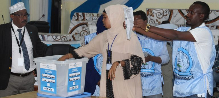 Why Somalia's election matters now more than ever