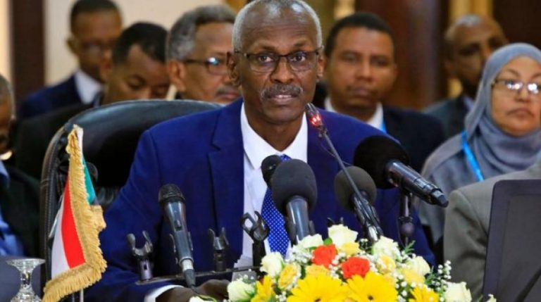 Sudan warns Ethiopia further filling of Nile dam threatens national security