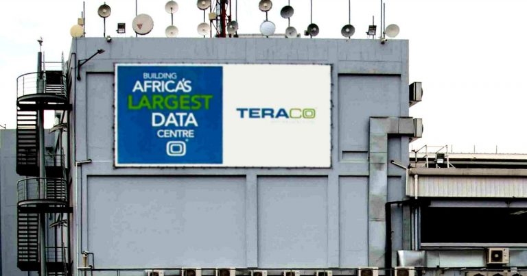 Teraco concludes $170 million funding for data center in South Africa