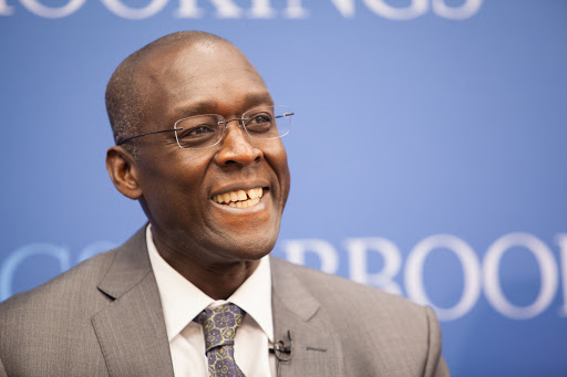 Makthar Diop becomes first African to head World Bank's private sector arm